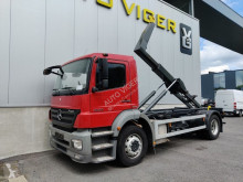 Camion Mercedes Axor 1824 porte containers occasion