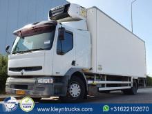 Used mono temperature refrigerated truck Renault Midlum 270.14