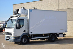 DAF LF45 truck used mono temperature refrigerated