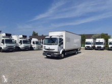 Renault Midlum 180.13 DXI truck used plywood box