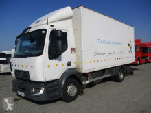 Camion furgone Renault Gamme D 210