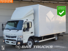 Camion fourgon occasion Mitsubishi Canter