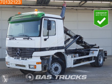 Mercedes hook arm system truck Actros 1835