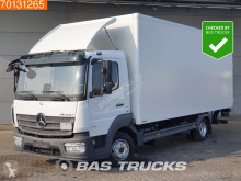 Camion fourgon occasion Mercedes Atego 816