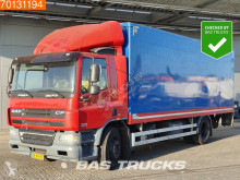 Camion fourgon occasion DAF CF 75.250
