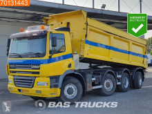 Ginaf LKW Kipper/Mulde X 4345TS Manual Big-Axle