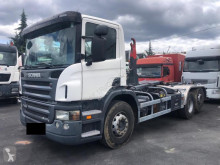 Camion Scania P 360 polybenne occasion