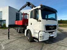 Camion MAN TGA 26.440 benne occasion