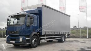 Camion Volvo FL 290 obloane laterale suple culisante (plsc) second-hand