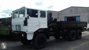 Used flatbed truck Renault TRM 10000