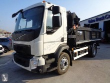 Camion benă pt. lucrări publice Volvo FL 280