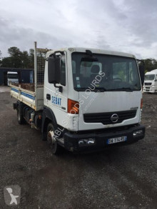 Camion benne occasion Nissan Atleon 80.14
