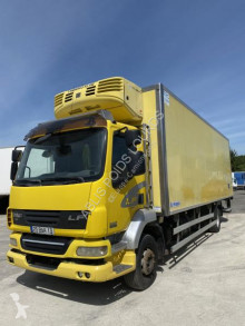 DAF LF 55.220 truck used mono temperature refrigerated