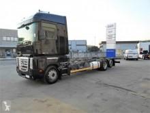 Камион BDF втора употреба Renault Magnum 460