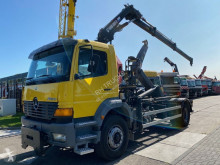 Mercedes hook arm system truck Atego 1823
