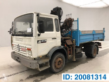 Camion benne occasion Renault M180