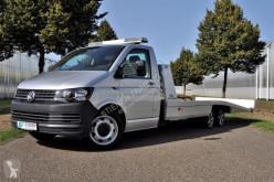 Kurtarıcı Volkswagen Transporter