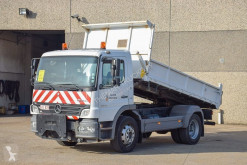 Camion Mercedes Atego 1523 benne occasion