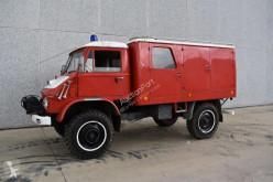 Camion pompiers occasion Mercedes 404-113