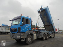 Camion benne MAN TGS