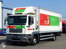 Camion MAN TGM 15.280*TÜV*Frigoblock FK 25*Klima*LBW*Euro4* frigo occasion