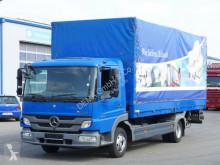 Camion Mercedes Atego 816*Euro5*LBW*TÜV*Schalter*Bo savoyarde occasion