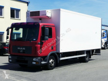 MAN refrigerated truck TGL 12.210*Euro4*ThermoKing*LBW*Tr