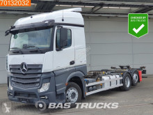 Camion BDF second-hand Mercedes Actros 2545