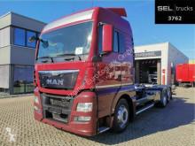 Camion châssis MAN TGX 26.460 6x2-2 LL / Intarder /Navi /Standklima