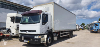 Used insulated truck Renault 300