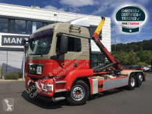 Camion multibenne occasion MAN TGS 26.440 6X2-2 BL / Multilift XR-21-S59