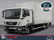 Camion MAN TGL 8.180 4X2 BL Zusatzheizung, AHK, Klimaauto. savoyarde occasion