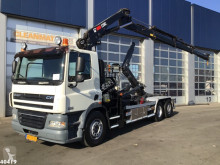 Camion DAF CF 410 polybenne occasion
