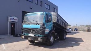 Vrachtwagen Mercedes SK 1722 tweedehands kipper