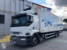 Camion frigo Renault Premium PREMIUM 370.26 isotermico frigor