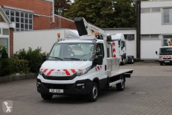 Iveco Daily Iveco Daily 35S12 Hubarbeitsbühne truck used aerial platform