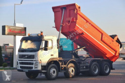 Ciężarówka wywrotka Volvo FM 440 / 8X4 / TIPPER/ MEILLER KIPPER/ MANUAL/