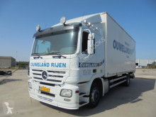 Camion BDF second-hand Mercedes Actros 1836