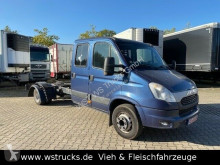 Iveco chassis cab 70C21 Doppelkabine Fahrgestell AHK