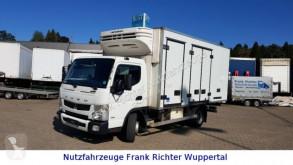 Fuso Canter/Fuso, Tiefkühler/Frischdienst,Euro5 ! truck used refrigerated