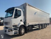 Camion Renault Premium cassone centinato usato