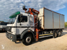 Mercedes SK truck used tipper