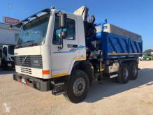 Used tipper truck Volvo FL12.420 6x4