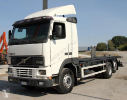 Volvo fh12-420 truck used