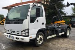 Camión Isuzu nqr190.75 usado