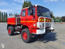 Renault 85 150 TI truck used water tanker