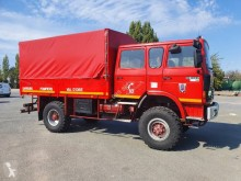 Renault fire truck 85 150 TI