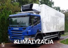 Camión frigorífico usado Scania P 230 Euro 5 tylko 270 tys. km. !!! chłodnia