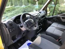 Camion cu prelata si obloane Renault MASTERPLANDEKA 10 PALET KLIMATYZACJA TEMPOMAT WEBASTO 170KM [