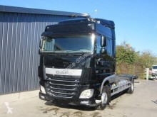 Camion DAF XF 106 porte containers occasion